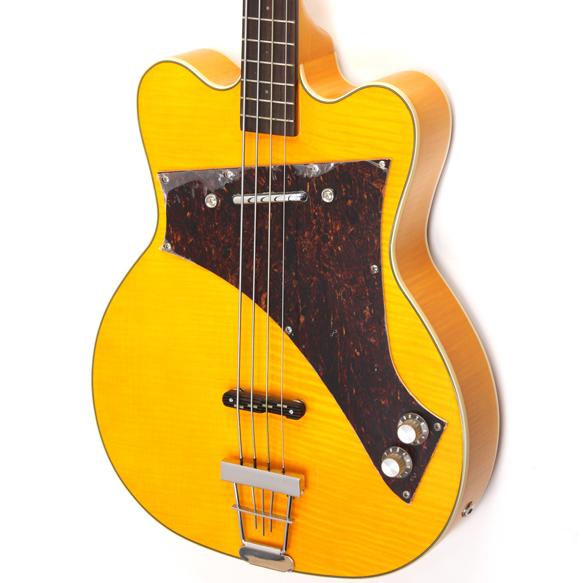 sean hurley bass gear